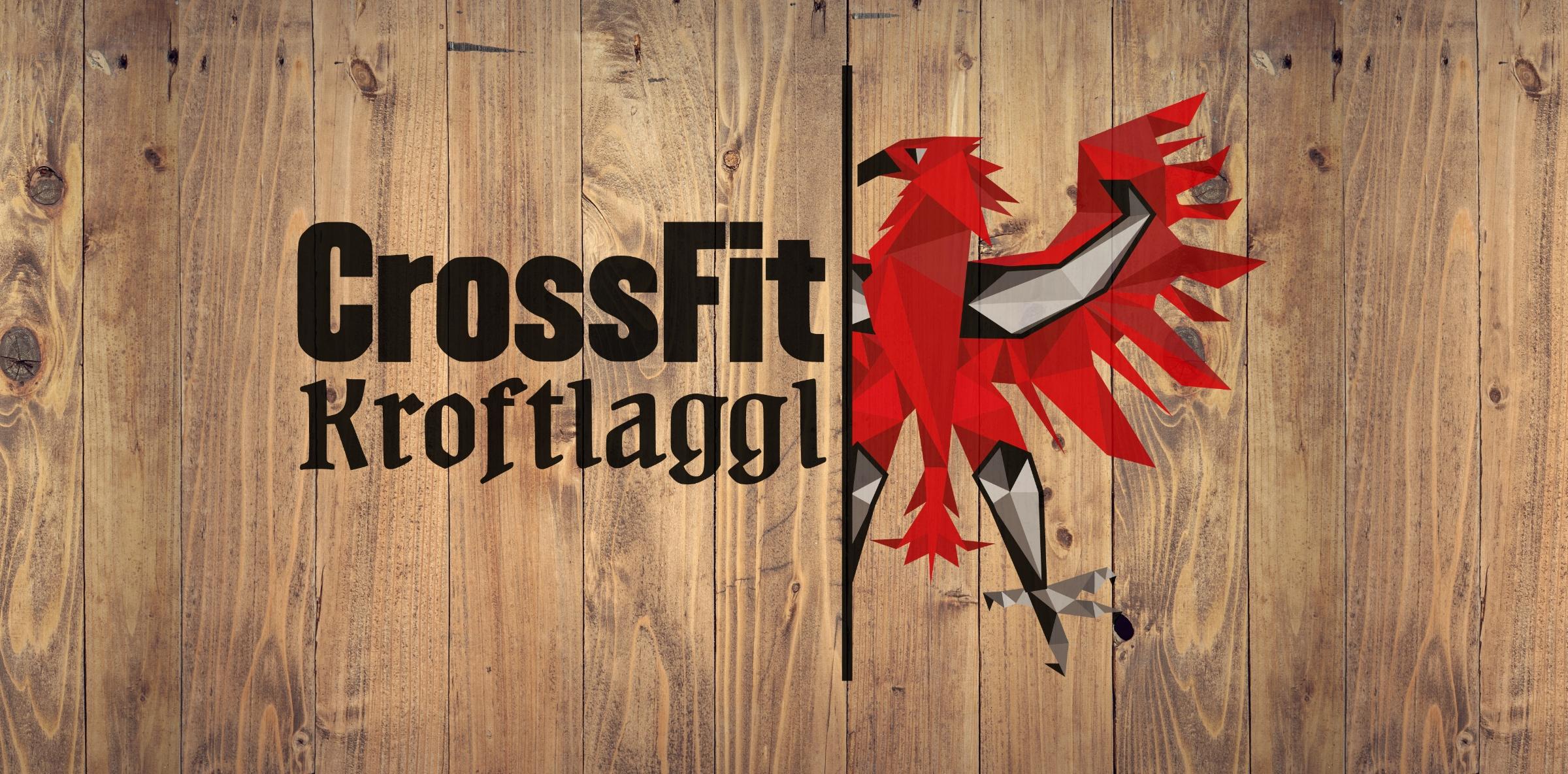 Deine CrossFitbox in Kirchbichl